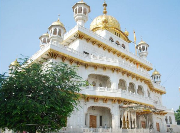 Sri Akal Takht Sahib