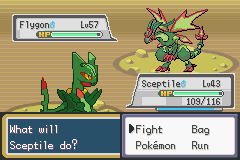 pokemon sky twilight screenshot 8
