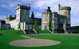 Dromoland in Ierland