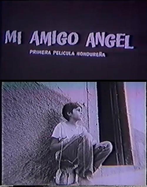 Resultado de imagen de mi amigo angel 1962