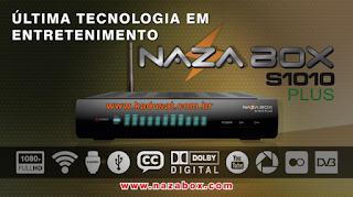 Resultado de imagem para NAZABOX S1010