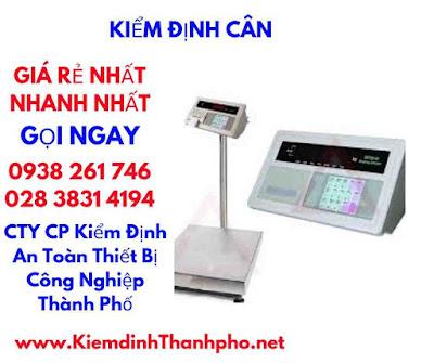 Kiem Dinh Can