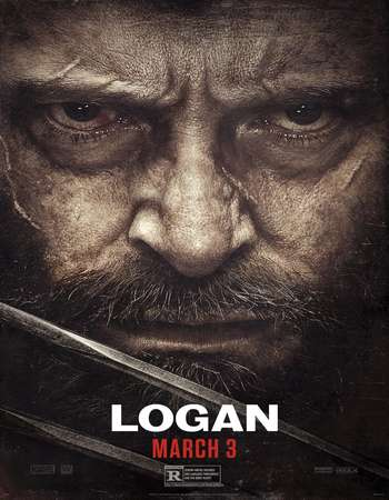 Logan 2017 Full English Movie Free Download