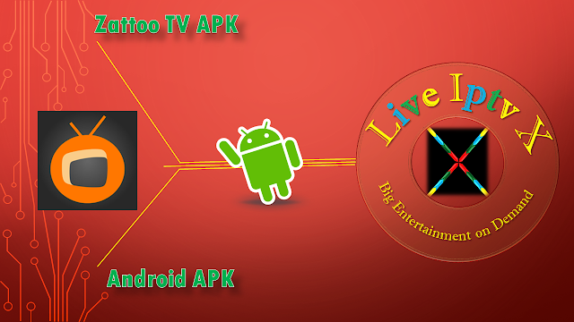 Zattoo TV APK