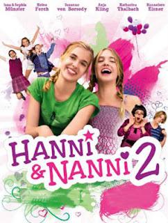 Hanni e Nanni 2 - BDRip Dublado