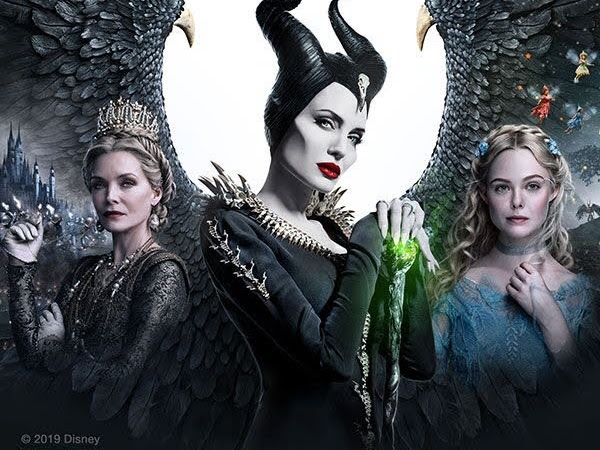 Disney's Maleficent: Mistress of Evil Arrives on Digital 12/31 and Blu-ray 1/14