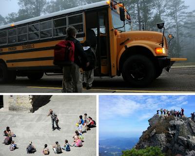 Excursión, Salida, Visita, Ocio, Estudio, Colegio, Escuela