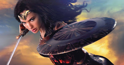 Wonder Woman: We're All To Blame