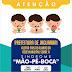 Prefeitura de Jaguarari alerta pais de alunos da rede municipal sobre a síndrome Mão-Pé-Boca