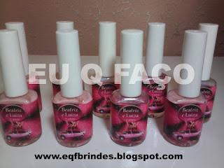 limousine rosa, kit maquiagem, lembrancinha, brindes, personalizado, festa, infantil