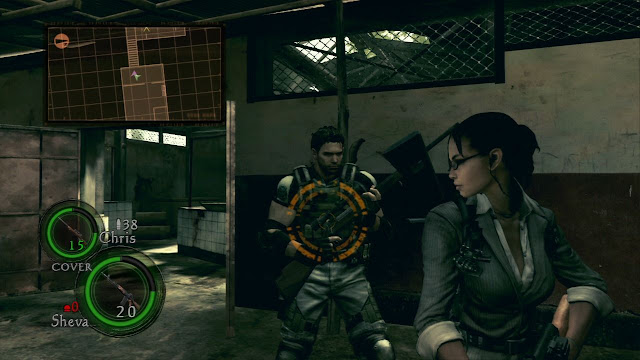 Download Resident Evil 5 Gold Edition Full Version