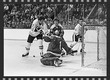 11/7/74:  Phil Esposito's 2nd Pd... 1G, 3A