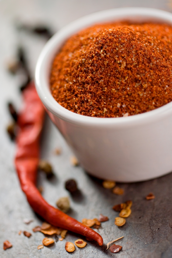 Beautiful Spice Blend