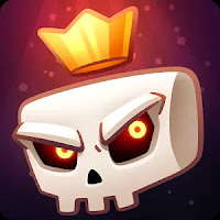 Heroes 2 : The Undead King Mod Apk