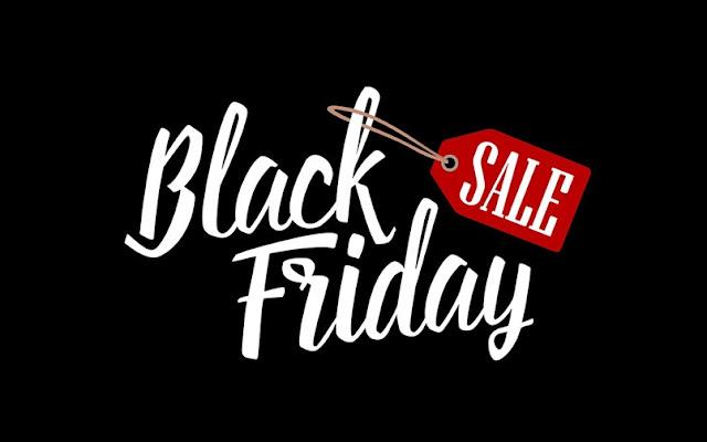 Black Friday, ngày hội giảm giá lớn nhất hành tinh