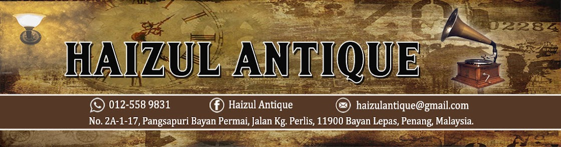 Haizul-Antique