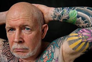 foto 20 de tattoos cuando tenga 60 años.