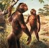 Los primeros Hombres en la Tierra
