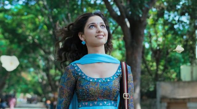 Tamannaah Bhatia movies