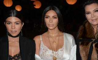 Kim Kardashian Robbery: Paris Fashion Week Attendees Express Sympathy, Skepticism
