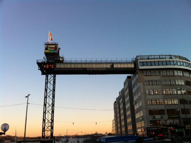 two of stockholm u0026 39 s most popular restaurants