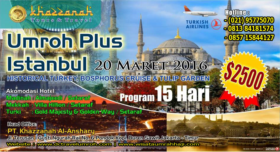 Image Result For Travel Haji Plus