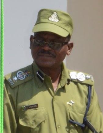 Kamanda Wa Polisi Mkoa Wa Singida Afariki Dunia, Mwili Kuagwa Leo Saa 11 Jioni Muhimbili