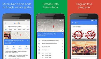 Aplikasi android terbaik untuk bisnis