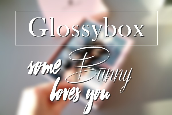 Glossybox März 'some bunny loves you' - www.josieslittlewonderland.de - beauty, review, unboxing