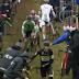 Vídeo del tremendo despiste de Mathieu van der Poel en el box de la Copa del Mundo de Nommay 2018