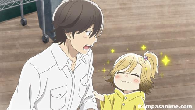 anime slice of life terbaik yang sangat seru