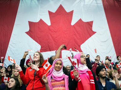 Perkembangan Komunitas Agama Islam di Kanada