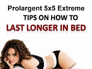 premature ejaculation 5x5 extreme