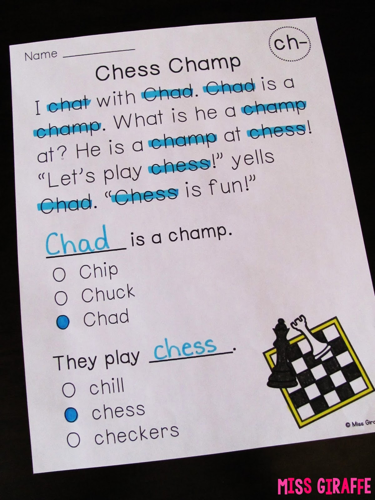 6th grade reading fluency passages pdf