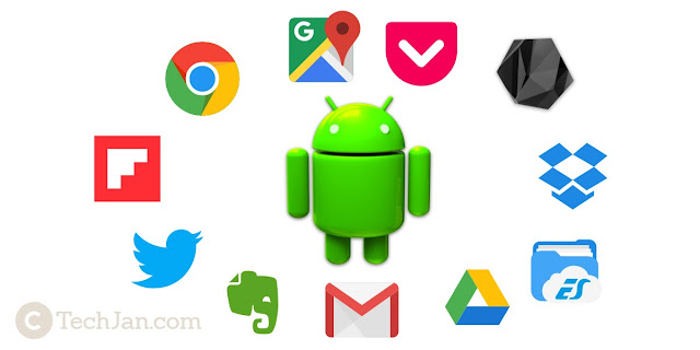 Best Free Apps for Android Phones