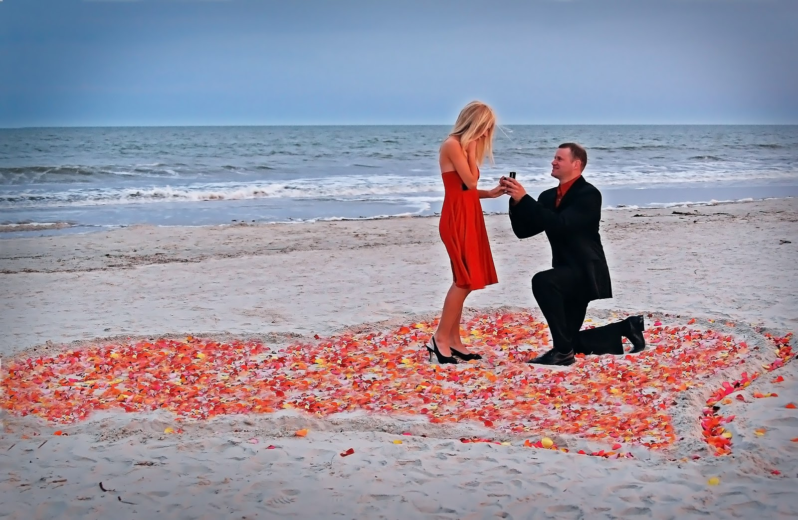 beach moments heart love - photo #13