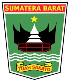 Gambar Lambang Sumatra Barat
