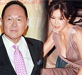 Hong Konh Billionaire Offers $180m To Whoever Willing To Marry His Daughter