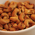 Crispy Cashew Nuts (Icing Sugar, Spicy)