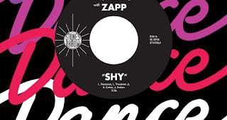 Tuxedo mit Zapp - Shy | Der Song of the Day