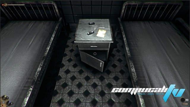 Horror In The Asylum PC Full
