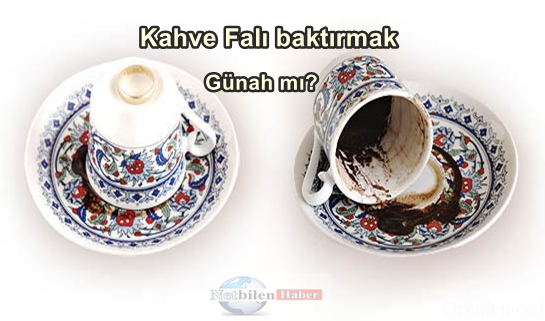 Kahve Falı Baktırmak Günah mıdır Falcılık Hakkında Hadis ve Ayetler