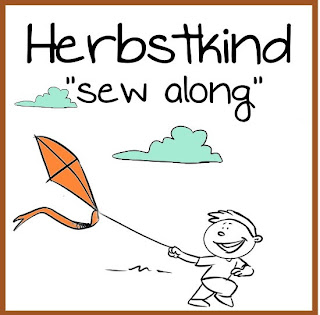 Herbstkind sew along