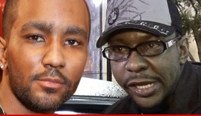 Nick Gordon Wont Say What he Knows About Bobbi Kristina Brown's Death - Bobby Brown