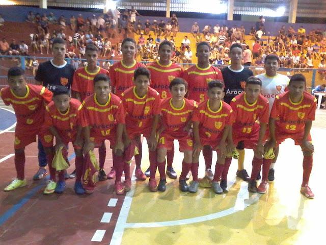 Aracati Futsal
