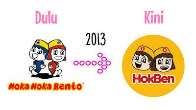 Logo HokBen