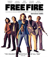 Free Fire (2016) Dual Audio [Hindi-English] 720p BluRay ESubs Download