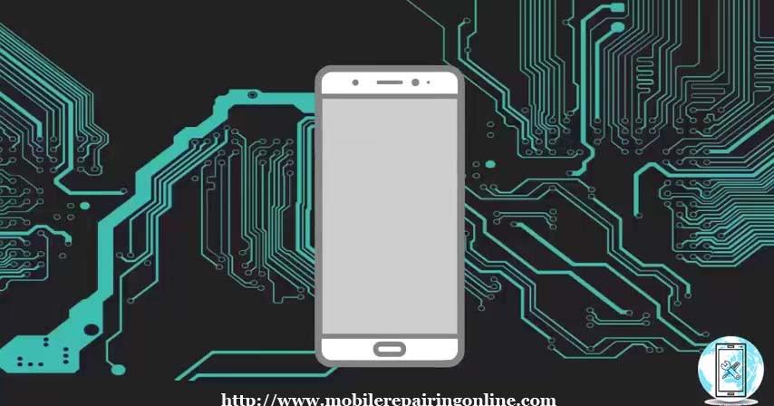 Learn To Repair Smartphone