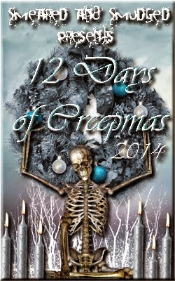 12 Days of Creepmas 2014