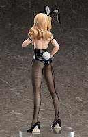 "Kei Bunny Ver. de ""Girls und Panzer the Movie"" - FREEing"
